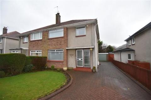 3 bedroom semi-detached house for sale - Market Road, Kirkintilloch, Glasgow, G66 3JL