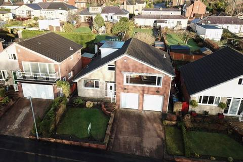 4 bedroom detached house for sale - The Hynings, Great Harwood