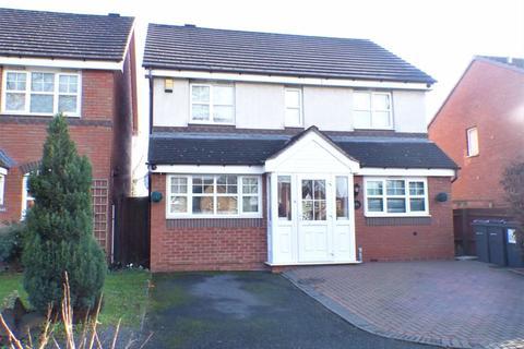 4 bedroom detached house for sale - Tyburn Road, Birmingham