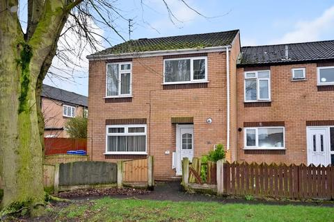 4 bedroom end of terrace house for sale - Downside, Widnes