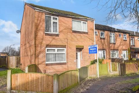 3 bedroom end of terrace house for sale - Downside, Widnes