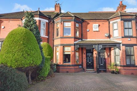 4 bedroom townhouse for sale - Victoria Avenue, Widnes
