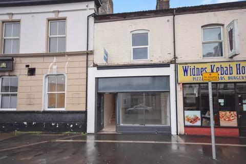 Property for sale - Victoria Road, Widnes