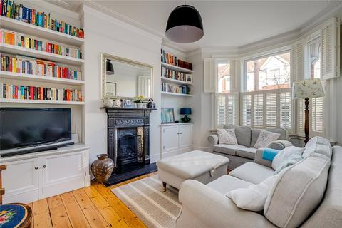 4 bedroom terraced house for sale - Chasefield Road, Tooting, London, SW17
