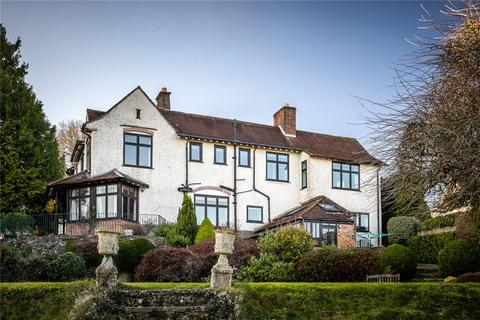 5 bedroom detached house for sale - Southdown Road, Shawford, Winchester, Hampshire, SO21