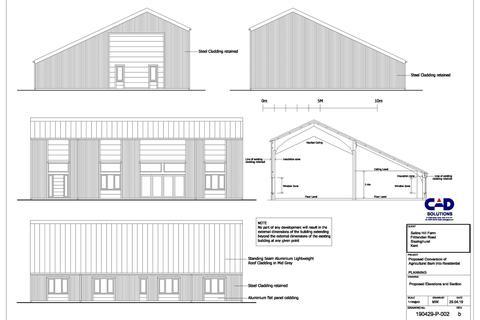 Plot for sale - Frittenden Road, Sissinghurst, Kent, TN17