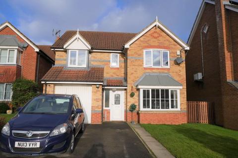 4 bedroom detached house for sale - Pendeen Grove, Darlington