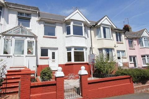 3 bedroom terraced house to rent - Clifton Road, Paignton