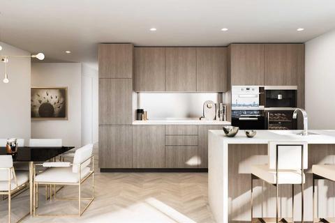 1 bedroom flat to rent - Principal Tower, EC2A