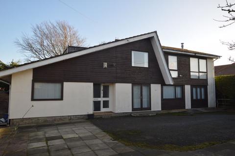 4 bedroom detached house to rent - Mansefield Road, Berwick-Upon-Tweed