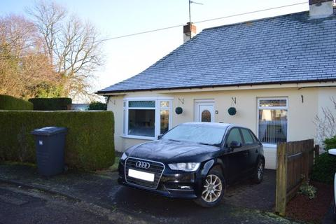 2 bedroom semi-detached bungalow for sale - The Crescent, Berwick-Upon-Tweed