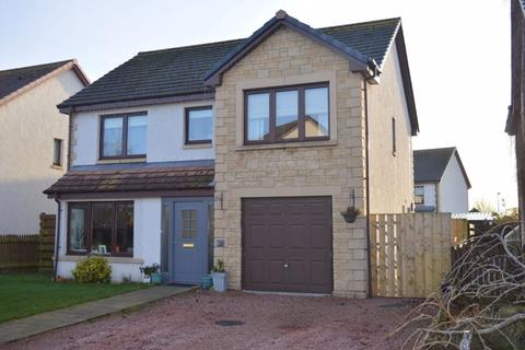 4 bedroom property for sale - The Orchard, Berwick-Upon-Tweed