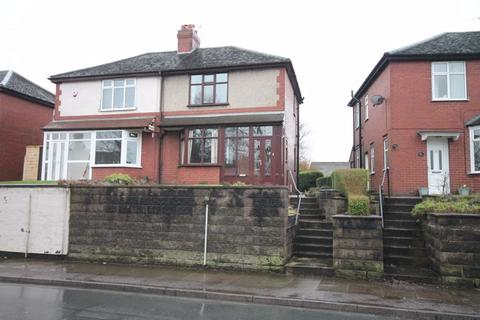 2 bedroom semi-detached house for sale - St. Thomas Place, Penkhull