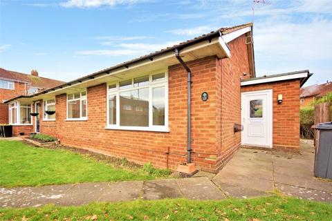 2 bedroom bungalow for sale - Mulberry Road, Bournville, Birmingham