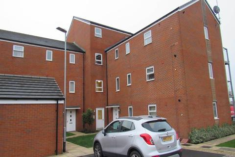 2 bedroom flat to rent - Donns Close, Charlton Hayes, Bristol
