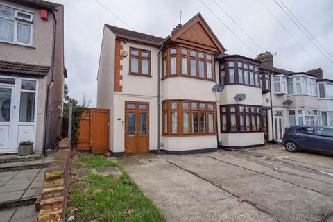 3 bedroom semi-detached house for sale - Upper Rainham Road, Hornchurch