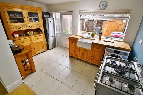 2 bedroom terraced house for sale - Stelfox Street, Eccles