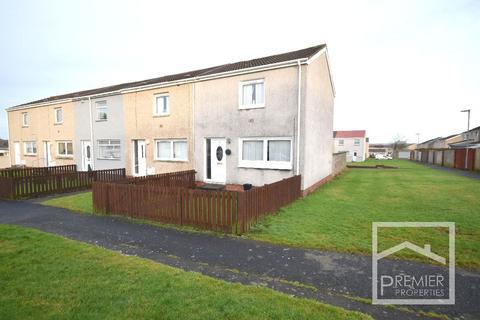 2 bedroom end of terrace house for sale - Beech Terrace, Larkhall