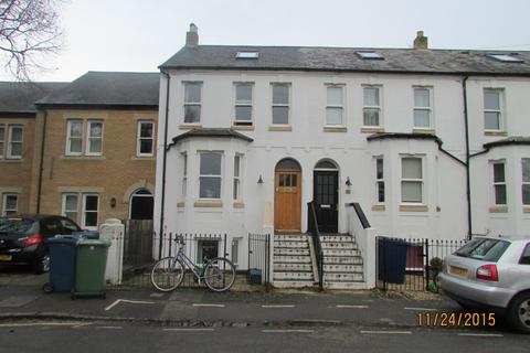 4 bedroom semi-detached house to rent - Stanley Road, Oxford