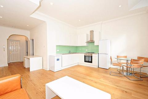 2 bedroom apartment to rent - Gloucester Place, London, W1