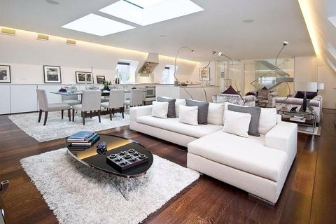 3 bedroom apartment to rent - Penthouse, Boydell Court, St. Johns Wood Park, NW8