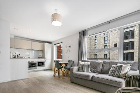 2 bedroom flat for sale - Kirkby Apartments, 1B Baythorne Street, London, E3