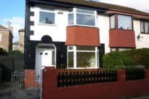 3 bedroom semi-detached house to rent - Allerton Road, Birkenhead, Merseyside
