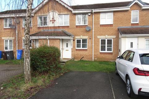 2 bedroom townhouse to rent - Pavilion Way, Firth Park, Sheffield