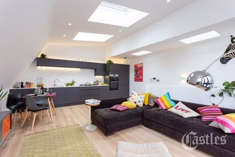 2 bedroom detached house for sale - Dashwood Road, N8