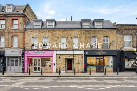 1 bedroom apartment to rent - Dalston Lane, Dalston, London, E8