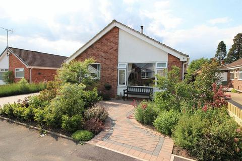 3 bedroom detached bungalow for sale - Sycamore Close, Radcliffe on Trent