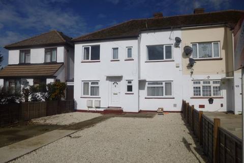 2 bedroom maisonette for sale - West End Lane, Harlington Hayes UB3 5LU