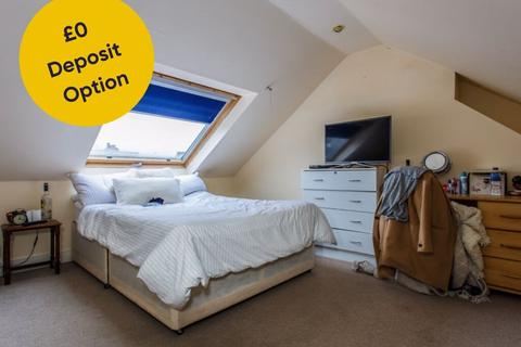 6 bedroom terraced house to rent - Stanmer Park Road, Brighton