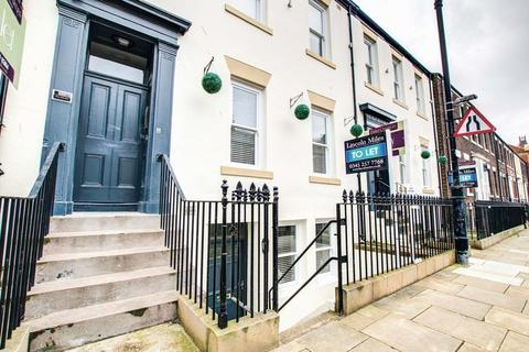 2 bedroom apartment to rent - TO LET!! Brand New 1st Floor Sunderland City Centre Apartment With Parking!