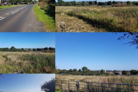 Land for sale - LAND!! Great Opportunity to Purchase This Land With Excellent Access - Cramlington!