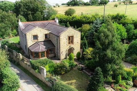 4 bedroom detached house for sale - Charming County Durham Farmhouse With 6.5 Acres of Land Available!