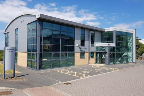 Office for sale - We Offer Up The Freehold of this Two Story Office Building, in Doxford International Business Park, Sunderland.