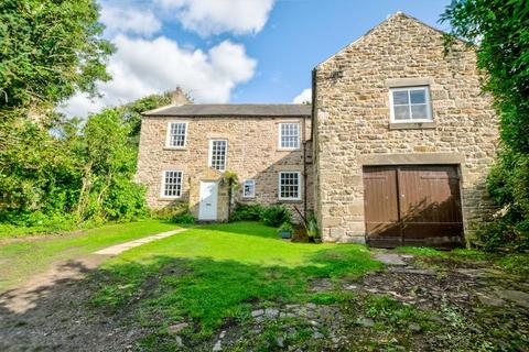 5 bedroom detached house for sale - Beautiful Large Former Rectory For Sale in Ebchester, County Durham