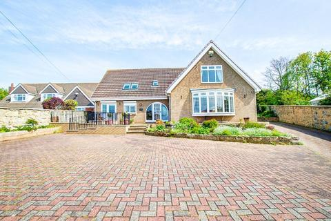 5 bedroom detached house for sale - A Splendid Detached Family House Situated Within Its Own Grounds In New Penshaw, Houghton Le Spring, County Durham.