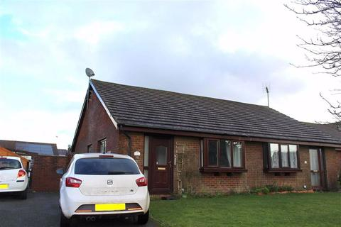 2 bedroom semi-detached bungalow for sale - Conway Drive, Steynton, Milford Haven