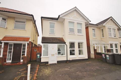 4 bedroom house for sale - Beaufort Road, Southbourne, Bournemouth
