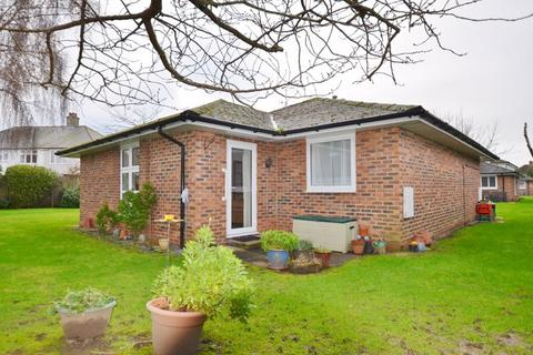 2 bedroom retirement property for sale - 149a Cranleigh Road, Southbourne, Bournemouth