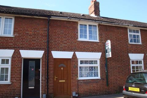 2 bedroom terraced house to rent - Oliver Street, Ampthill, Bedfordshire
