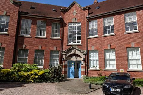 2 bedroom apartment to rent - The Old School, The Oval, Stafford