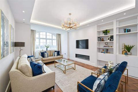 3 bedroom flat for sale - North Gate, Prince Albert Road, St Johns Wood, London, NW8