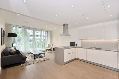 2 bedroom flat for sale - Altissima House, 340 Queenstown Road, Battersea, London, SW11