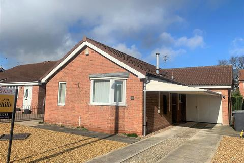 2 bedroom detached bungalow for sale - Pheasant Drive, York