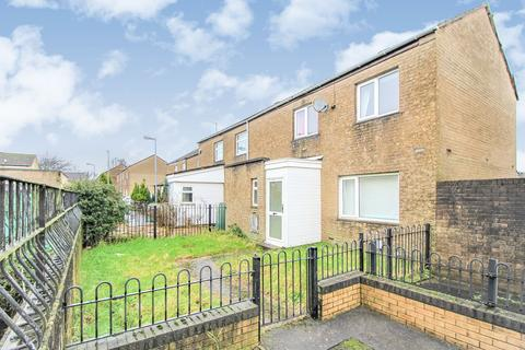 3 bedroom end of terrace house for sale - Bromley Drive, Ely , Cardiff, CF5