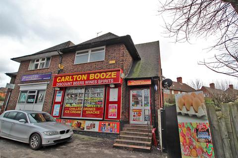 2 bedroom flat to rent - Carlton Road, Nottingham
