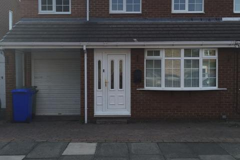 4 bedroom semi-detached house for sale - Dorchester Court, New Hartley, WHitley Bay, NE25 0SS